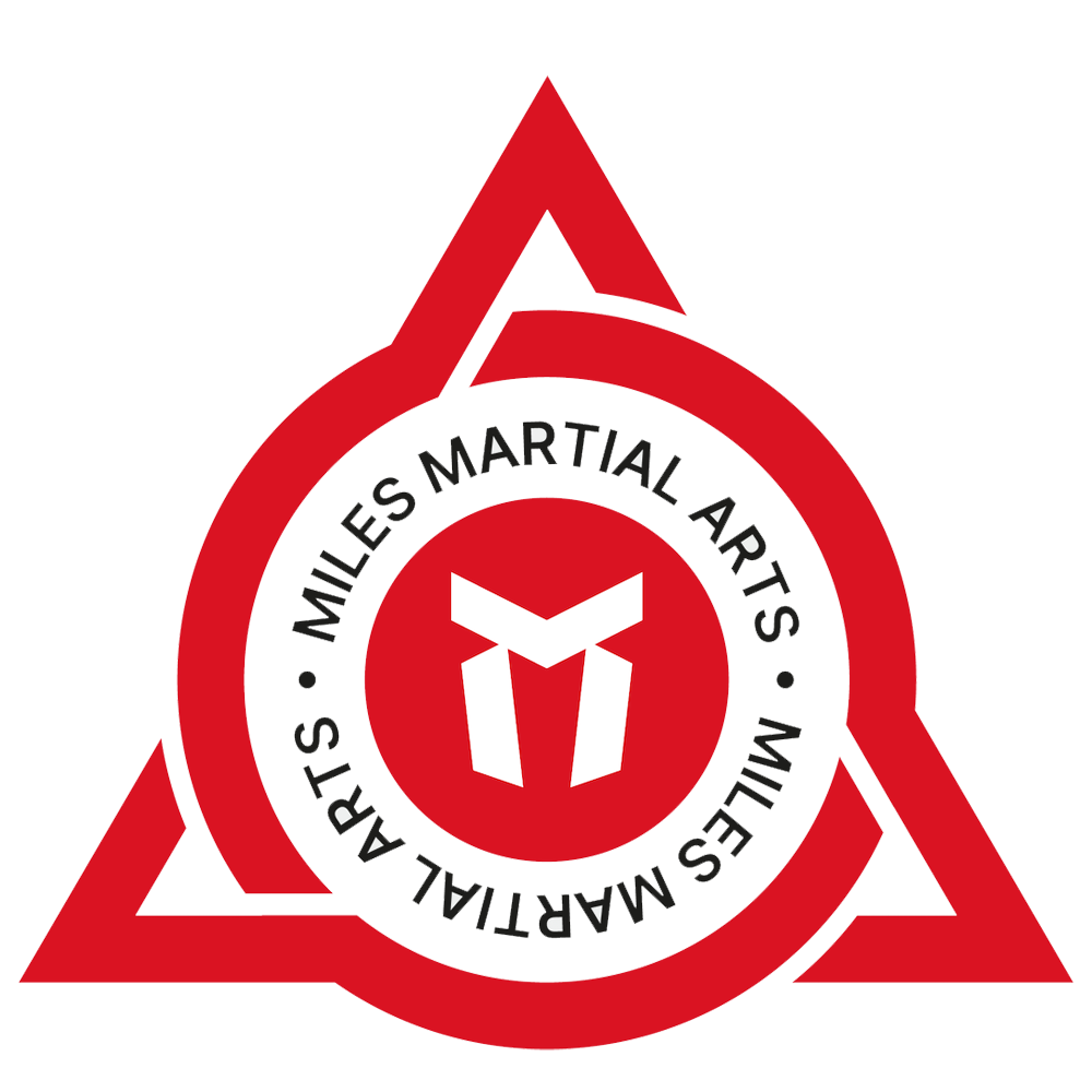 Miles Martial Arts - Dojang Taekwondo Lessons in Surrey Logo